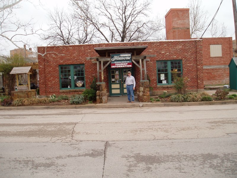 Mineral Wells Water Company 1