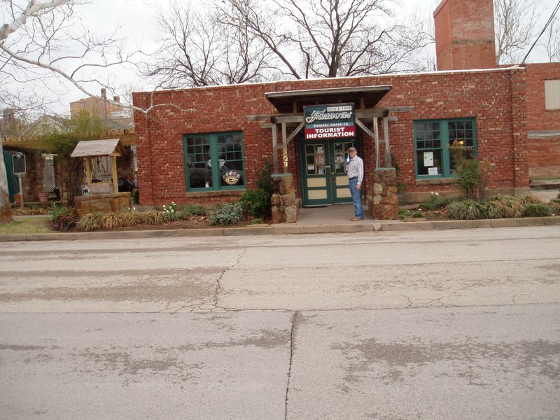 Mineral Wells Water Company 2