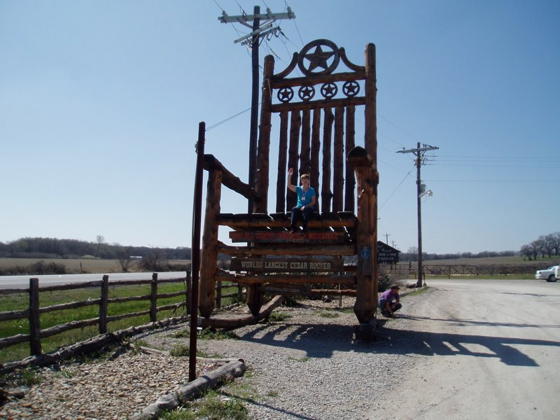 Texas Hill Country Furniture & Mercantile 5