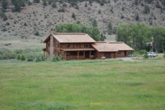 Creede - July 2014